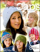 Slip-Stitch Caps