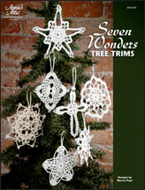 Seven Wonders Tree Trims