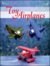 Toy Airplanes