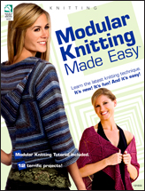 Modular Knitting Made Easy