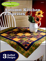 Autumn Kitchen Favorites