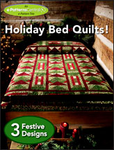 Holiday Bed Quilts!