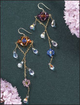Dew Drops Earrings