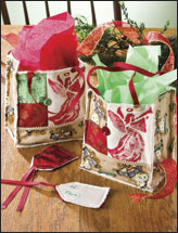 Sew Special Gift Bags