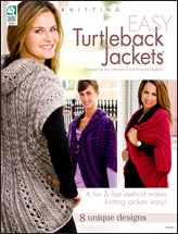 Easy Turtleback Jackets