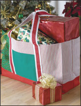 Christmas Carryall