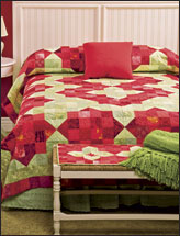 Redesign Nine Quilt & Runner