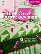 Bed Quilts Just Your Size