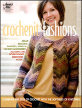 Crochenit Fashions