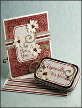 Especially for You Card & Tin