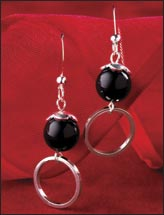Cindi Earrings