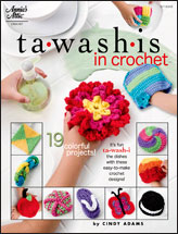 Tawashis in Crochet