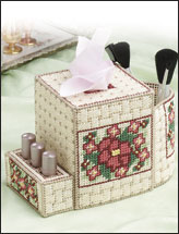 Cosmetics Caddy