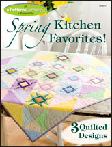 Spring Kitchen Favorites!