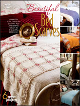 Beautiful Bed Scarves