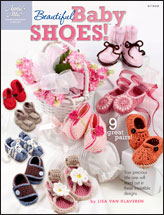 Beautiful Baby Shoes!
