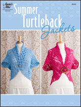 Summer Turtleback Jackets