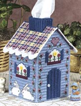 Cottage Tissue Topper