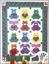 Heartland Baby Quilt