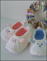 Rabbit & Cat Shoes