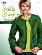Subtle Shadings Jacket