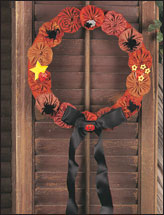 Jeepers Creepers Wreaths