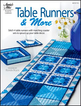 Table Runners & More