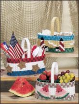Carryall Baskets