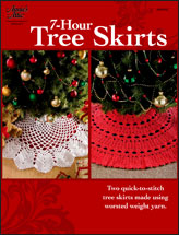7-Hour Tree Skirts