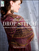 The Divine Drop Stitch