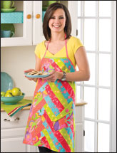 Fun-to-Cook Apron