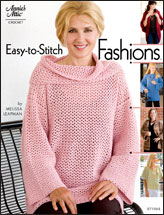 Easy-to-Stitch Fashions