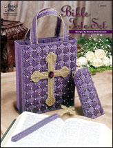 Bible Tote Set