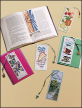 Everyday Bookmark Greetings