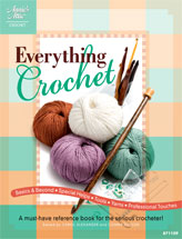 Everything Crochet