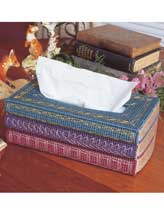Tissue Books
