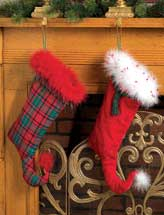 Twinkle Toes Stockings