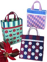 Trendy Winter Totes