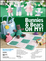 Bunnies & Bears Oh My!
