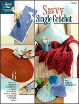 Savvy Single Crochet