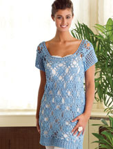 Beach-to-Bistro Tunic