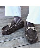Awesome Men's Moccasins