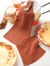 Cinnamon Spice Kitchen Set
