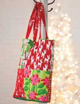 Holiday Tote