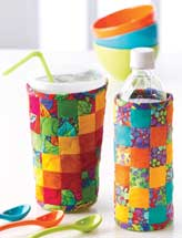 Bottle & Cup Wraps