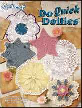 Do Quick Doilies