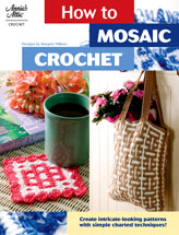 How to Mosaic Crochet