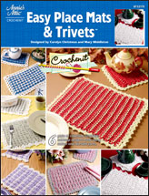 Easy Place Mats & Trivets