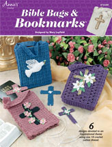 Bible Bags & Bookmarks