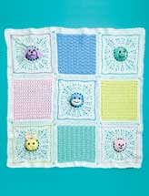 Waiting-for-Baby Afghan